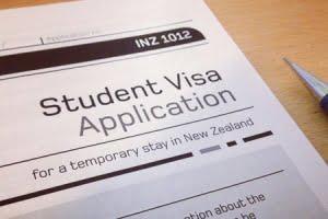 Visto Neozelandês