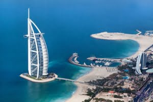 Pacote Turístico para Dubai