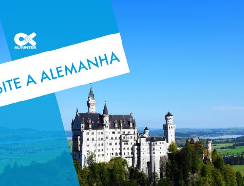 Visite a Alemanha!