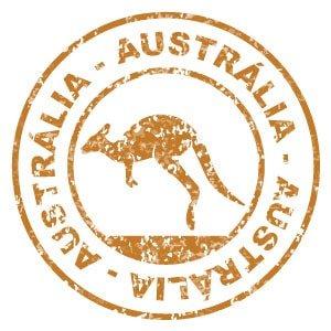 Visto Australiano de Turista